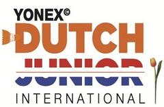 Yonex Dutch Junior