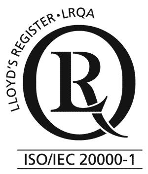 Isabel Group behaalde ISO 20000-certificaat