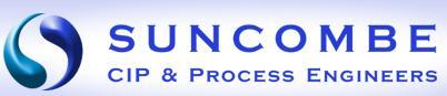 Gillain & Co  - Suncombe process engineering