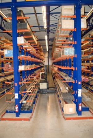 Gillain & Co Suncombe Parts Washer