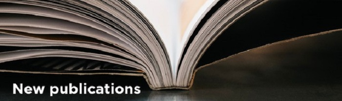 Banner new publications
