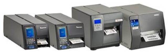 Third generation PM range of Honeywell printers